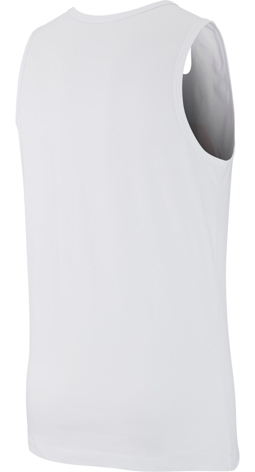 60fc1491 Nike Men's Sportswear Icon Futura Tank Top