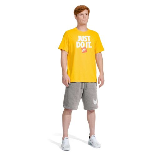 the latest 39308 3f3a8 Nike Men s Sportswear Just Do It 3 Graphic Tee. noImageFound. Previous. 1. 2