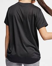 Nike Girls' Dry Legend V-Neck T-Shirt product image