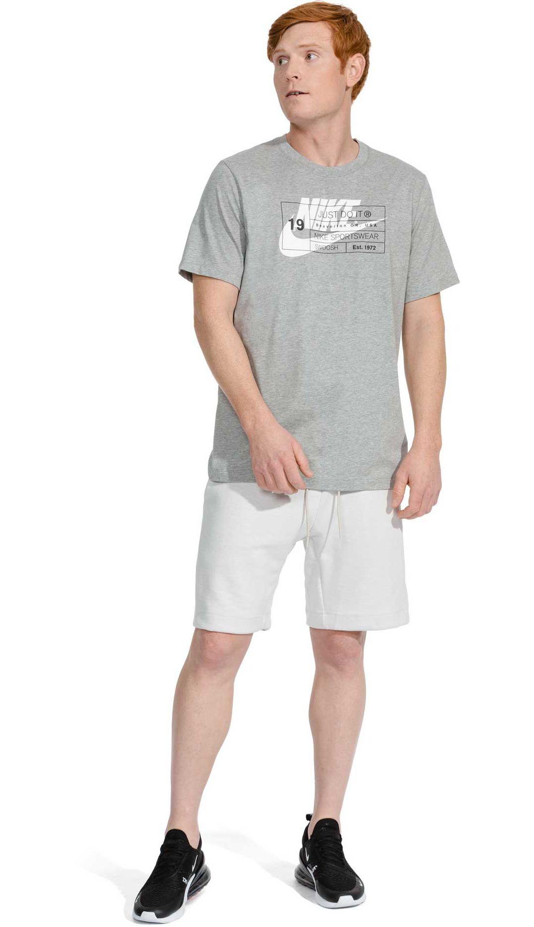 563c34576bb9 Nike Men's Sportswear Story Graphic Tee | DICK'S Sporting Goods