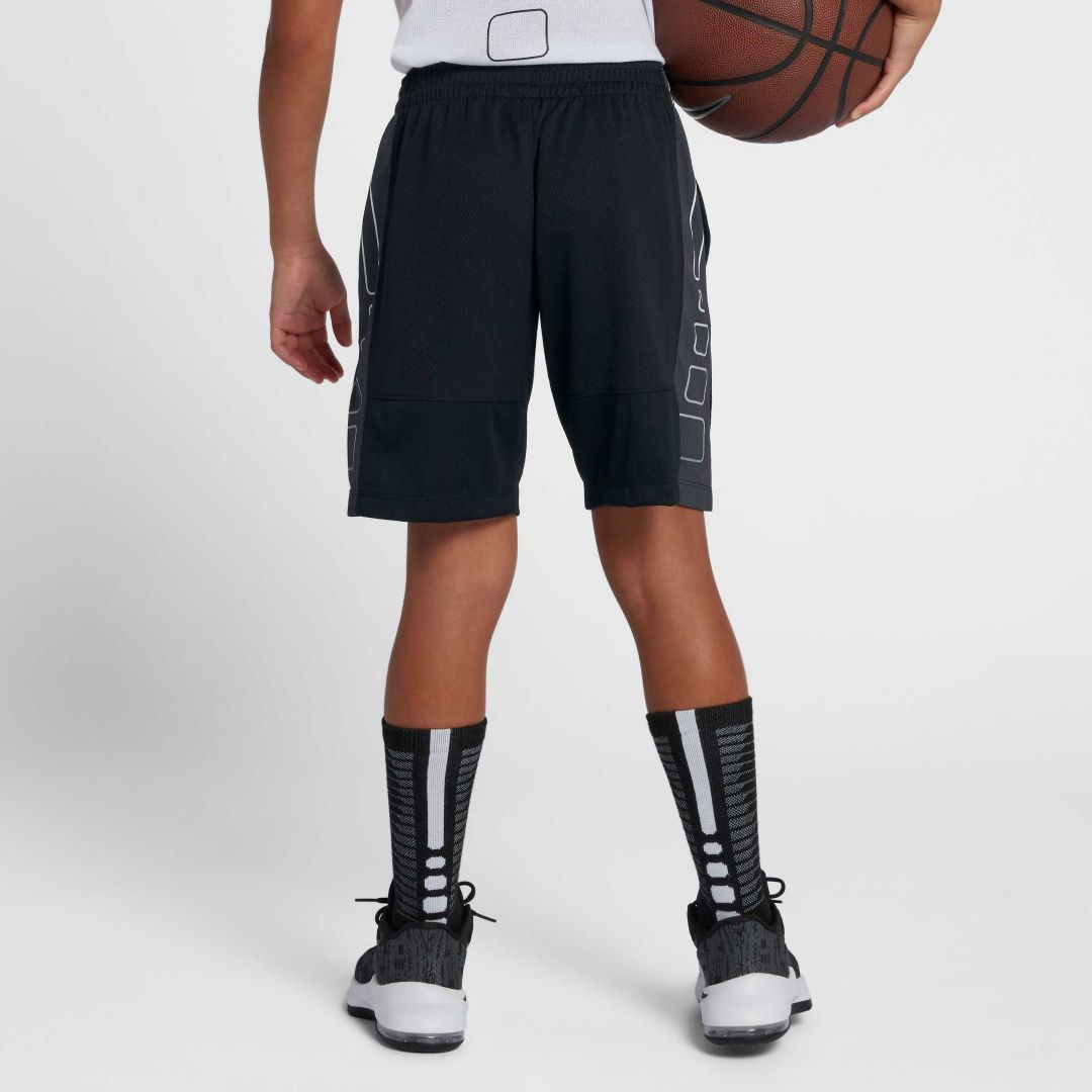 good service outlet online official images Nike Girls' Dri-FIT Elite Striped Shorts   DICK'S Sporting Goods