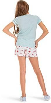 Roxy Girls' Stars Don't Shine Short Sleeve T-Shirt product image