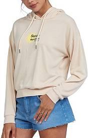 Roxy Women's Quick Dip Sweatshirt product image