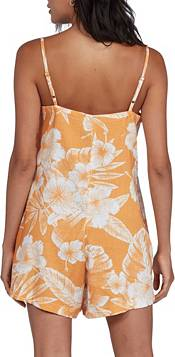 Roxy Women's Afterglow Times Romper product image