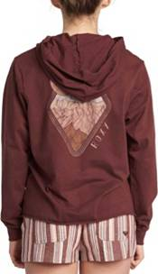 Roxy Women's Beautiful Day Hooded Long Sleeve T-Shirt product image