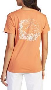 Roxy Women's Mountain Day T-Shirt product image