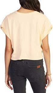 Roxy Women's Watercolor Mountain T-Shirt product image