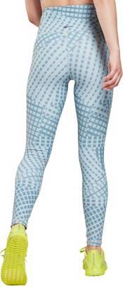 Reebok Women's Lux Shattered Grid Leggings product image