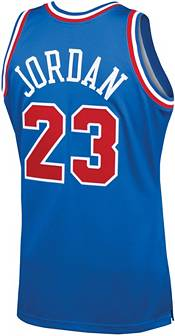 Mitchell & Ness Men's Michael Jordan #23 Blue Authentic 1993 NBA All-Star Jersey product image