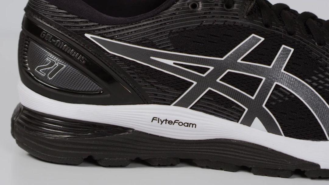 timeless design 9621a 6f405 ASICS Men's Gel-Nimbus 21 Running Shoes