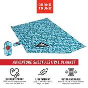 Grand Trunk Adventure Sheet product image