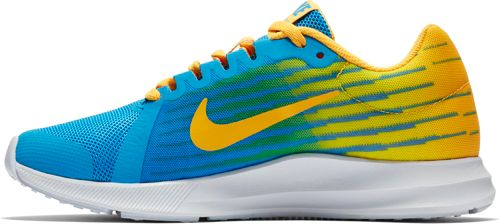 7d130352d91 Nike Kids  Grade School Downshifter 8 Fade Running Shoes. noImageFound.  Previous. 1. 2. 3