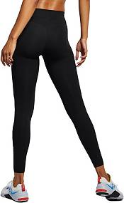 Nike Women's Dri-FIT One Luxe Mid-Rise Leggings product image