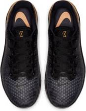 Nike Men's Metcon 5 Black x Gold Training Shoes product image