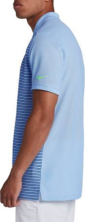 Nike Men's Stripe Pique Golf Polo product image