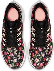 Nike Kids' Grade School Air Zoom Pegasus 36 Vintage Floral Running Shoes product image