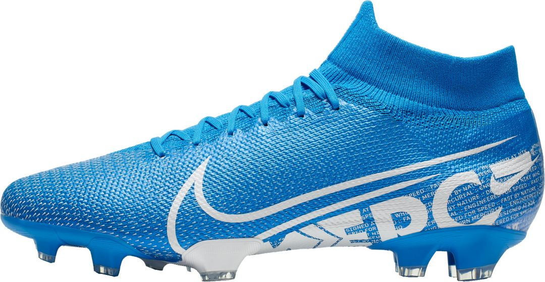 the best attitude 82124 e7ec2 Nike Mercurial Superfly 7 Pro FG Soccer Cleats