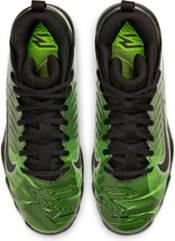 Nike Kids' Alpha Menace Shark 2 RW Mid Football Cleats product image