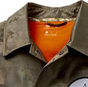 Nike Men's Salute to Service Atlanta Falcons Olive Lightweight Camo Jacket product image