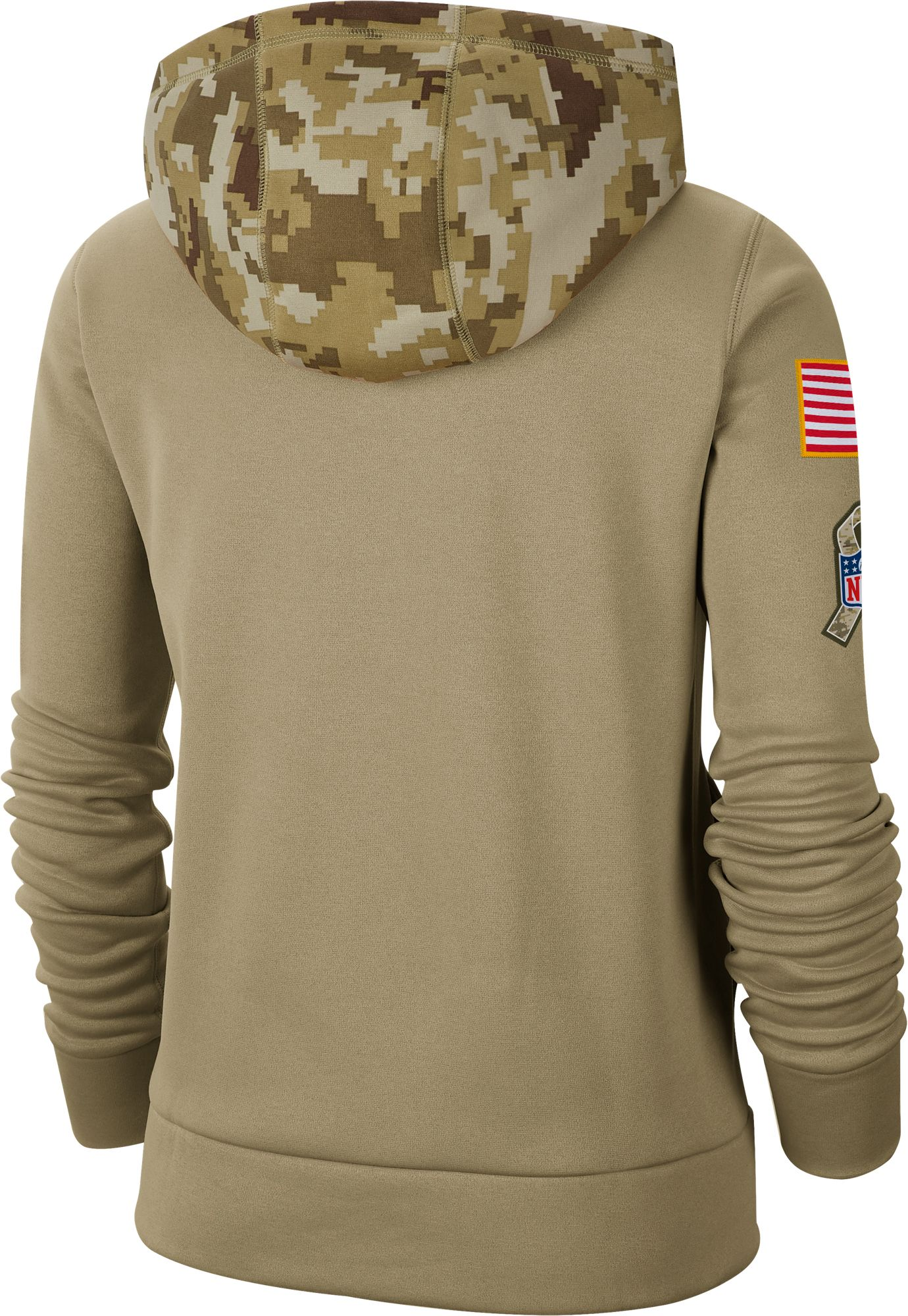 pittsburgh steelers support the troops sweatshirt
