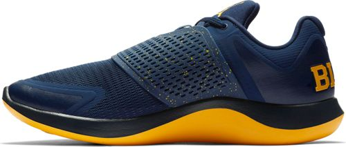 67403cf67ea Jordan Men s Grind 2 Michigan Running Shoes