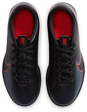Nike Kids' Mercurial Vapor 13 Club Indoor Soccer Shoes product image