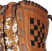 """adidas 11"""" Youth Triple Stripe Series Glove product image"""
