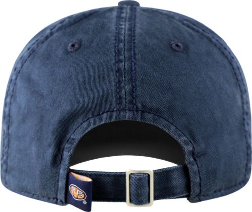 the latest b392b 74a59 Top of the World Men s Auburn Tigers Blue Crew Adjustable Hat. noImageFound.  Previous. 1. 2
