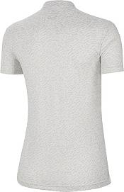 Nike Women's Dri-FIT Victory Blade Collar Printed Golf Polo product image