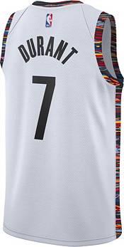 Nike Men's Brooklyn Nets Kevin Durant Dri-FIT City Edition Swingman Jersey product image