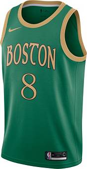 Nike Men's Boston Celtics Kemba Walker Dri-FIT City Edition Swingman Jersey product image