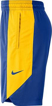 Nike Men's Golden State Warriors Dri-FIT Practice Shorts product image