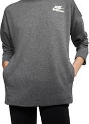 Nike Women's Long-Sleeve Softball Crew Shirt product image