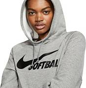 Nike Women's Therma Pullover Softball Hoodie product image