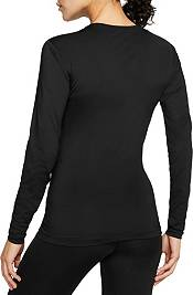 Nike Women's Dri-FIT Long-Sleeve Softball Top product image