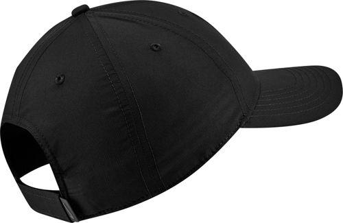 23f1c2240bb Nike Men s FC Barcelona L91 Black Adjustable Hat