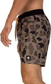 Hurley Men's HW Carhartt Board Shorts product image
