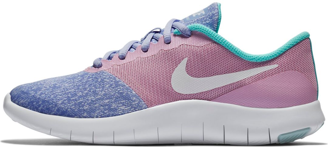 great prices outlet store sale first rate Nike Kids' Grade School Flex Contact Shoes