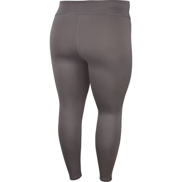 Nike Women's Plus Size Sculpt Hyper Tights product image
