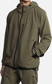 RVCA Men's Yogger II Jacket product image