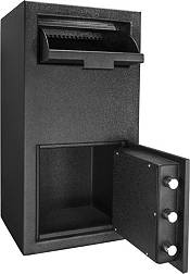 Barska DX-300 Large Depository Safe with Keypad Lock product image