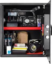 Barska HQ400 Large Safe with Biometric Keypad Lock product image
