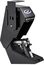Barska Quick Access Handgun Desk Safe with Keypad Lock product image