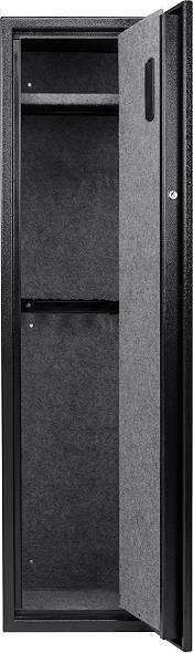 Barska 5-Gun Rifle Safe with Keypad Lock product image