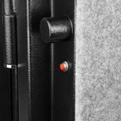 Barska Fire Vault Safe with Keypad Lock product image
