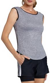 Tail Women's Rylie Cap Sleeve Tennis Top product image