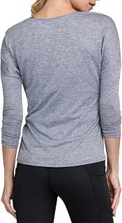 Tail Women's Victoria Reversible Long Sleeve Shirt product image