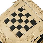 """adidas Youth 9.5"""" Triple Stripe Series T-Ball Glove product image"""