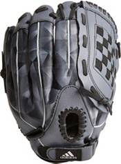 """adidas Youth 11.5"""" Triple Stripe Series Glove 2020 product image"""