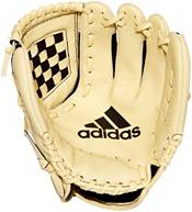 "adidas Youth 11.5"" Triple Stripe Series Glove 2021 product image"